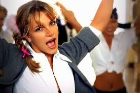 Britney Spearss Baby One More Time This Weeks