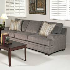 Wayfair Living Room Furniture Serta Upholstery Vermont Sofa Reviews Wayfair
