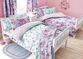 Vintage floral bed set from Next. Kids Bedroom ...