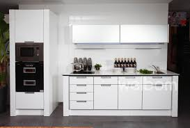 stunning white laminate kitchen cabinet doors laminate kitchen cabinets our budget kitchen makeover for white