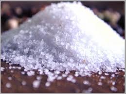 Cacia Idalina: O Poder do Sal Grosso