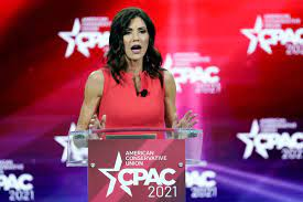 The best speech at CPAC was made by the ...