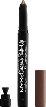 NYX <b>Lip</b> Lingerie Push-Up Long-Lasting Lipstick <b>Матовая помада</b> ...