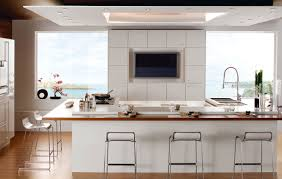 Tv In Kitchen Kitchen Island With Tv Best Kitchen Island 2017