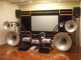 Best Images About Audiophile Design Audio As Art On Pinterest - Home sound system design