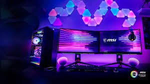 Looking for the best hd laptop wallpaper? Mystic Light Rgb Gaming Pc Recommended Rgb Pc Parts Peripherals Msi