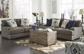 Living Room Sets Ashley Furniture Carlino Mile Mineral Sofa Loveseat Set Ashley Furniture