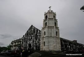 photo essay views from daraga church albay filipina explorer  used to preserve exteriors of deteriorating but super important infrastructure like uhm this 240 year old church was up for completion in 2012
