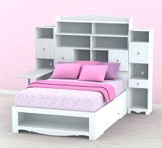 white bookcase storage bed. Delighful Storage Bed With Bookshelf Headboard Full Medium Size Of Bookcase  Twin White   And White Bookcase Storage Bed