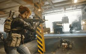 1 day ago · the call of duty: Call Of Duty Warzone S Train Is Destroyed Ahead Of Vanguard Event