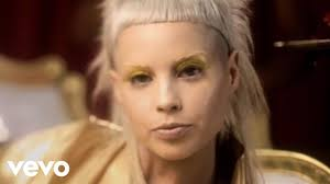 <b>Die Antwoord</b> - Rich Bitch (Official Video) - YouTube