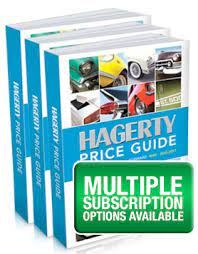 Hagerty collector indices look up a vehicle value get current values, historical values, model history and more. Classic Car Value Book Old Car Price Guide Hagerty Valuation Tool