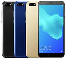 "<b>Huawei Y5</b> 2018 DRA-LX3 DUAL SIM <b>5.45</b>"" GSM 4G LTE Quad ..."