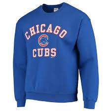 Cubs Neck Stitches Crew Sweatshirt Royal Chicago Men's Fleece dcbcdeefccafa|Pro Soccer Journal