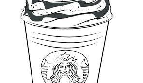 starbucks logo coloring page. Modren Starbucks Starbucks Colouring Pages 9 Coloring Page For Preschool Logo Cute  Intended Starbucks Logo Coloring Page C