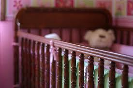 SIDS: Many Deaths No Longer A Mystery : NPR