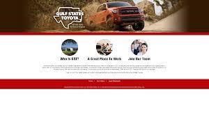 Gulf States Toyota Company Profile Office Locations Competitors