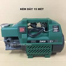 Máy rửa xe công suất mạnh 2000W TẶNG dây 15m,may rua xe mini gia đình dễ  dàng xịt tưới , vòi bơm áp lực cao_C0001G1 giá cạnh tranh