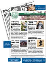 Wellness Newsletter Templates Employee Newsletters Articles Ideas Topics And Ready To