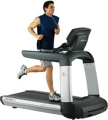 lifefitness 95t inspire treadmill remanufactured