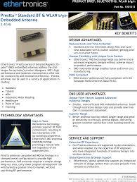 Custom Antenna Design Qca6134 Dc 6000 001 Operational Description Antenna Info Lytx