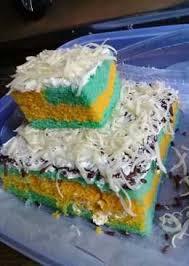 73 Resep Sponge Cake Kukus Lembut Enak Dan Sederhana Cookpad
