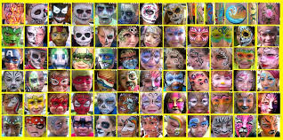 honey bunch face painting best top face painters in st petersburg fl festival face painter connecticut