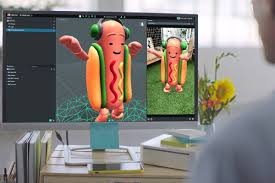 Business Objects Design Studio Download Snap Releases Lens Studio A Tool For Creating Your Own Ar