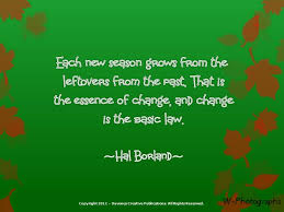 Seasons Change Quotes Mesmerizing Quotes About Seasons Changing 48 Quotes
