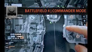 Battlefield 4 - Commander Mode ...