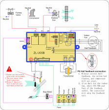 ac fan capacitor wiring diagram wiring diagrams and schematics wiring diagram for ac start capacitor the