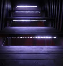 In Step Lighting Ideas Led Outdoor Step Lights All Home Decor Perfect Led