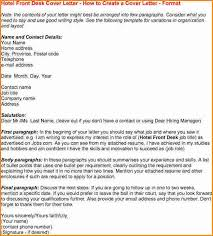 front desk cover letters 8 front desk receptionist cover letter invoice template download