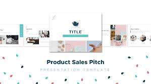 Product Presentation Sales Pitch Examples The Best Presentations And How To Make