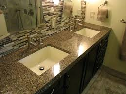 solid surface bathroom countertops solid surface
