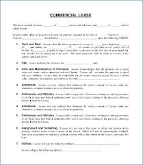 Florida Rental Lease Agreement Pdf - Whosefoods.org