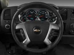 Image: 2008 Chevrolet Silverado 2500HD 2WD Ext Cab 157.5