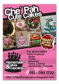 flyers a che pah cute cake cakepins com advertising flyers a5 che pah cute cake cakepins com advertising flyers cute cakes and christmas
