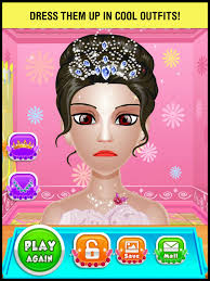 a little princess party salon doctor fairy cal spa fashion make up games