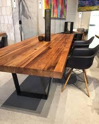 Esstisch Aus Eichenholz Table Massivholztisch Holzwerk