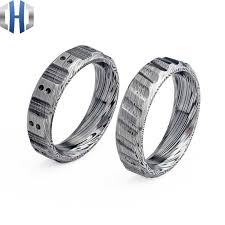 18.5mm <b>Titanium Ma Shige</b> Color Ring Ring Forced <b>Metal</b> Restraint ...