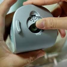 Review Máy Đánh Trứng Bosch 500w (Cầm Tay) Màu Xanh Mint - Mê Đồ Ngọt