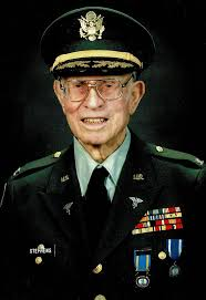 Colonel George Dallas Stephens, Sr. – Hudson Funeral Home