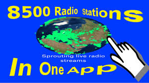 radio garden live how to listen a global radio stations on mobile