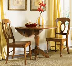 drop leaf kitchen tables for small spaces brown wooden bench duncan phyfe drop leaf wooden table