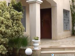 ariana tunisie vente achat location appartement terrain maison villa tunis