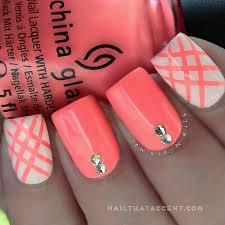 Summer Nail Designs 2014 Flip Flop Fantasy For International Nail Artist Feature