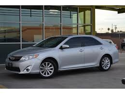 2012 Toyota Camry for sale in Tempe, AZ serving Mesa | Used Toyota ...
