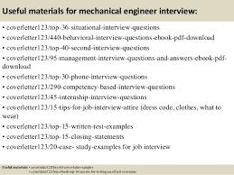 Mechanical Engineer Cover Letter  software engineer intern resume  sample   Resume Template   Essay Sample Free Essay Sample Free