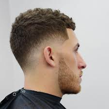 25 Taper Fade Haircuts For Men To Look Awesome Haircuts